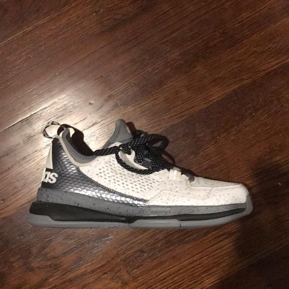 Damian Lillard Basketball Shoes